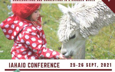 IAHAIO Conference 2021